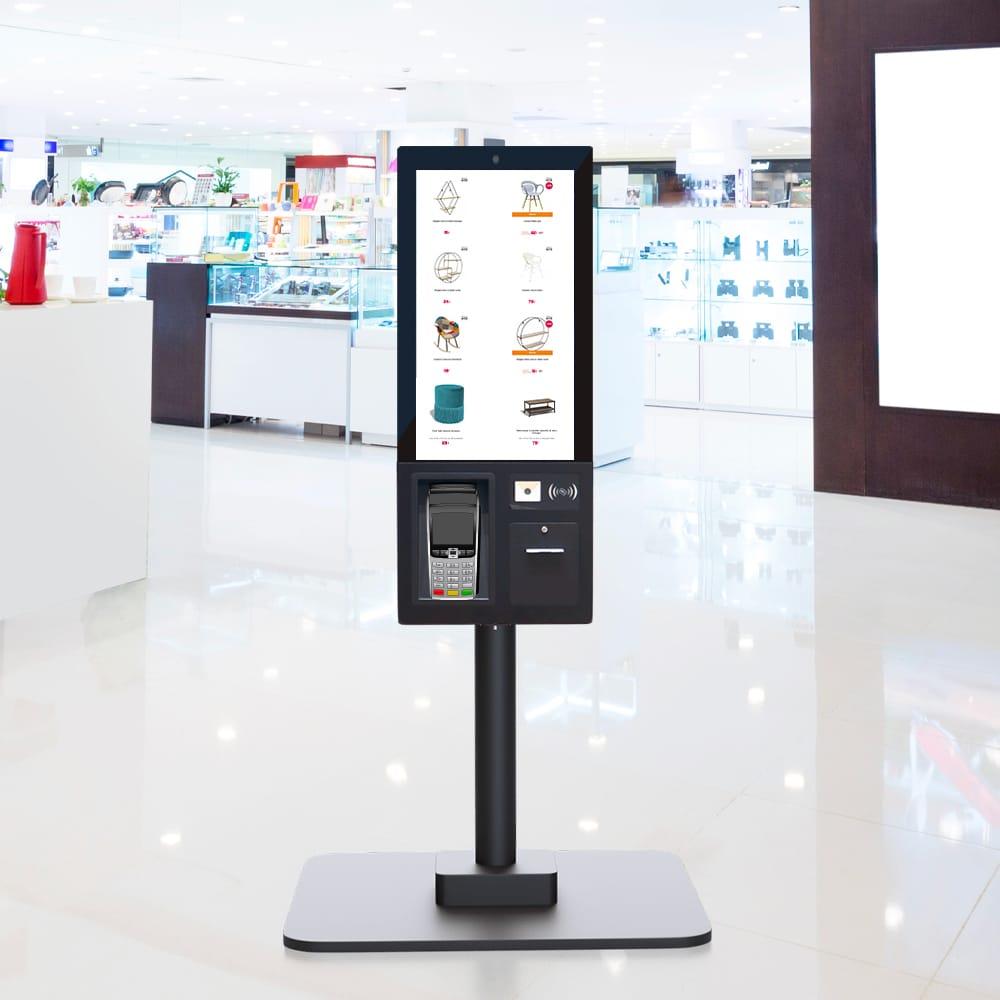 Skreeneo - Retail