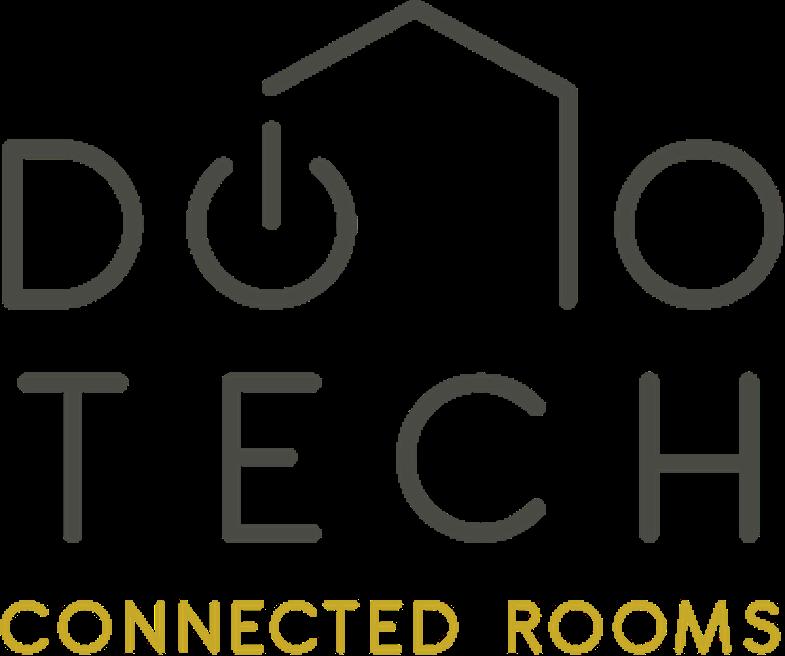 Logo Domo Tech
