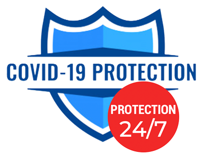 KleanTouch - Protection 24h/7j